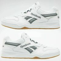 Men's Reebok Classic Royal Low 2 Shoes White FV0278 Casual Trainers Size UK 12