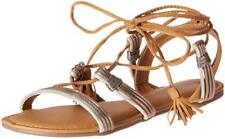 3f24cf82e46 Qupid Women s Gladiator Sandals for sale