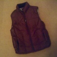 Men's Feather & Down Body Warmer M