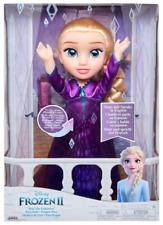 Jakks Pacific 207474 Funktionspuppe Elsa
