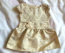 New American Girl - 2013 Fall - Brocade Holiday Dress ONLY for Doll Size