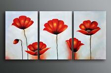 Framed oil painting on canvas Ready to be hung Free shipping from USA