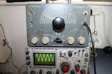 HEATHKIT RF SIGNAL GENERATOR MODEL RF-1U