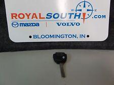 Genuine Volvo S80,V70,XC90,S60,V70XC Key Blank OE OEM 31253386