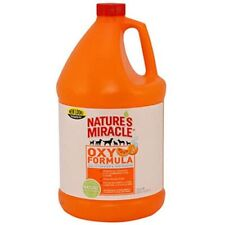 Nature&rsquos Miracle Dog Stain And Odor Remover, Oxy Formula, With Fresh Orange