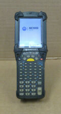 Motorola Symbol MC9090-GF0HJEFA6WR Handheld Barcode Scanner Mobile Computer PDA