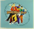 Maxi CD - Backstreet Boys - Get Down (You're The One For Me) - A4285