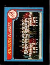 1979-80 TOPPS #244 ATLANTA FLAMES EXMT FLAMES TC  *X5083