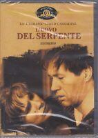 dvd L'UOVO DEL SERPENTE di Ingmar Bergman nuovo 1977