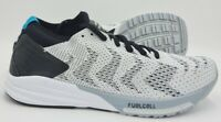 New Balance FuelCell Impulse Flyknit Trainers White/Black MFCIMWG UK8/US8.5/EU42