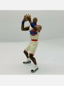Vintage 1996 Space Jam Tune Squad Looney Tunes Michael Jordan NBA Action Figure