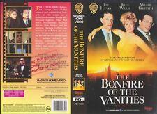 The Bonfire Of The Vanities, Tom Hanks Video Promo Sample Sleeve/Cover #9350