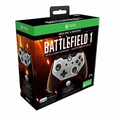 PDP Wired Controller: Battlefield 1 - Game Design XBOX One & Windows NEW