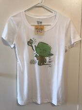 SALE! Star Wars Yoda t-shirt in Small (NEW) from Funko HQ Grand Opening
