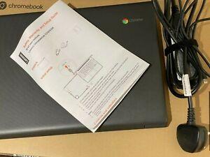"Lenovo Chromebook S330 14"" FHD Laptop MT8173C 4GB 32GB - Perfect in original box"