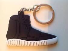 Adidas Yeezy 750 Boost Schlüsselanhänger Schwarz Sneaker Keychain Black