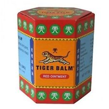 set of 2 Ayurveda Tiger Balm Effective relief muscular Pain & Sprains - 21ml