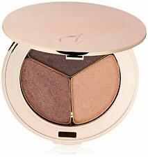Jane Iredale PurePressed Eye Shadow Triple 0.1 oz - Brown Sugar