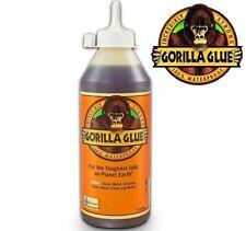 Gorilla Glue Grggg1 gorila pegamento de poliuretano 1litre