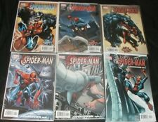 Spectacular Spider-Man V.2 U-PICK-ONE #1,2,5,6,7 or 10 Marvel PRICED PER COMIC