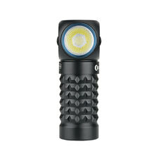 OLIGHT Perun mini Flashlight 1000 Lumens Rechargeable Headlamp Magnetic Charging