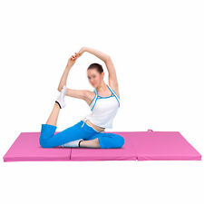Ergonomically Designed Gym Mat non-absorbent Durable Pu Leather Exercise Workout