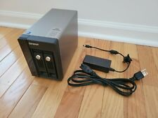 Qnap TS-269 Pro - Network Attached Storage - No Drives