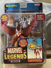 2006 Marvel Legends Falcon Action Figure Mojo BAF Series Sealed