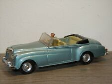 Bentley S Coupe - Nicky Toys 194 India *35454