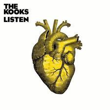 The Kooks - Listen    - CD NEU