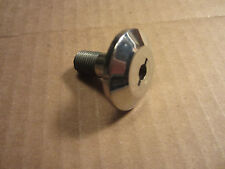 1940s 1950s Ford and truck headlight switch bezel nut