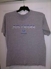 US Air Force Established 1947 Short Sleeve T Shirt Men's Large