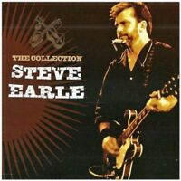 Steve Earle - The Collection (NEW CD)