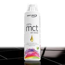 23,16 €/Liter Best Body Nutrition MCT Öl 500 ml Ersatz für Speiseöl und Fett