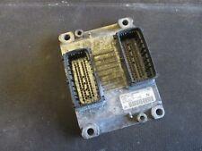 Fiat Stilo 1.2 - Engine Management ECU - 0261207086 - 00468183880