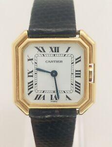 Cartier Ceinture in 18kt Gold und Box