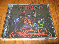 "DECAYED ""The Ancient Brethren"" CD desaster ungod bathory"
