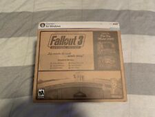 Fallout 3 Survival Edition Amzn Exclusive For Windows Pc Pip Boy 3000