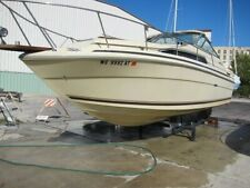 1985 Sea Ray 26' Sundancer 260 - Wisconsin