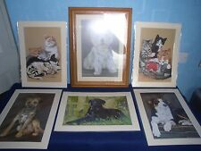 Mounted Pollyanna Pickering Prints