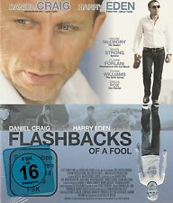 FLASHBACKS OF A FOOL / MIT: DANIEL CRAIG & HARRY EDEN / BLU-RAY DISC - NEU
