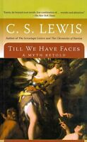 Very Good, Till We Have Faces: A Myth Retold, Lewis, C S, Book