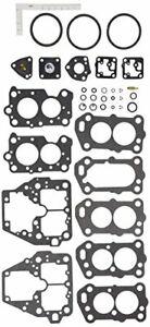 Standard Motor Products 1709 Carburetor - Kit