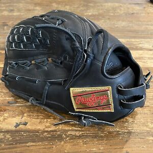 "Rawlings 14"" Gold Glove GG140SB 50th Anniversary Softball PERFECT GOLD LABEL"