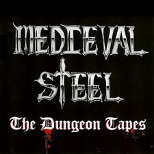 MEDIEVAL STEEL - The Dungeon Tapes (NEW*LIM.500*US METAL CLASSIC !)