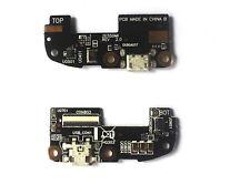 """FLEX MICRO USB CONNETTORE CARICA MICROFONO PER ASUS ZENFONE 2 5.5"""" Z00AD Z008D"""