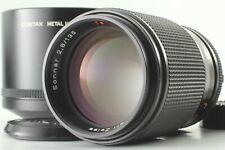 [NEAR MINT] Contax Carl Zeiss Sonnar 135mm f/2.8 T* MMJ from Japan