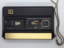 Vintage Kodak Disc 8000 Camera