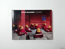Steve McCurry - Leggere - Electa 2016