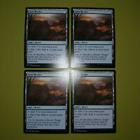 Ipnu Rivulet x4 Hour of Devastation 4x Playset Magic the Gathering MTG